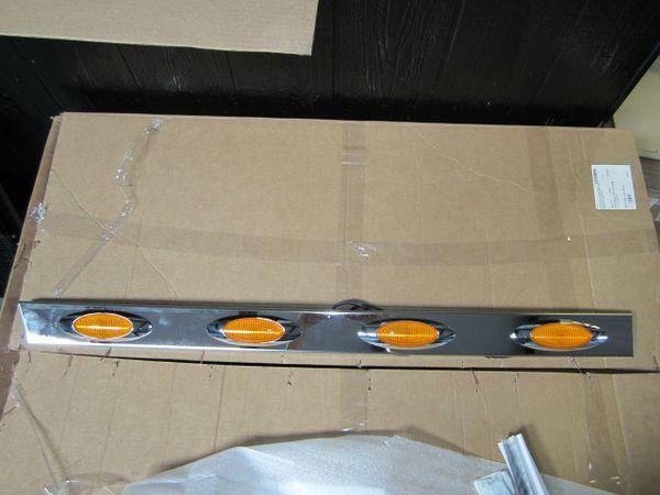 Panelite 4 Lite Panel 10992105/14994105 for PB 379 & 388