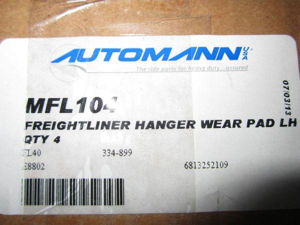 FL Hanger Wear Pad (MFL104/6813525109/FL40/334-899)