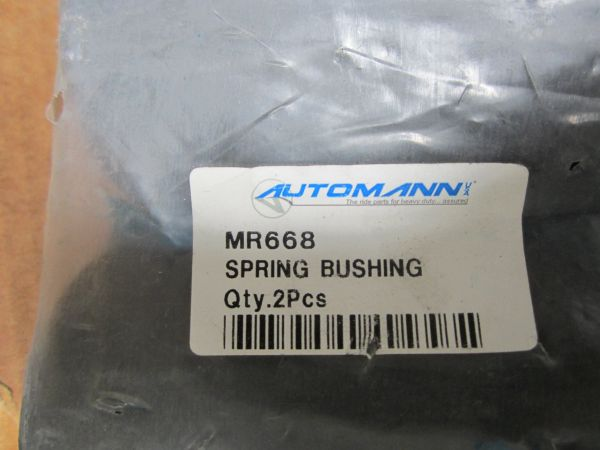 Silent Block/Spring Bushings FL (MR668/1615951000/1617769000/6803220150)