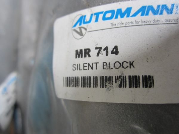 Silent Block Freightliner (MR714/161396200/A161392600)