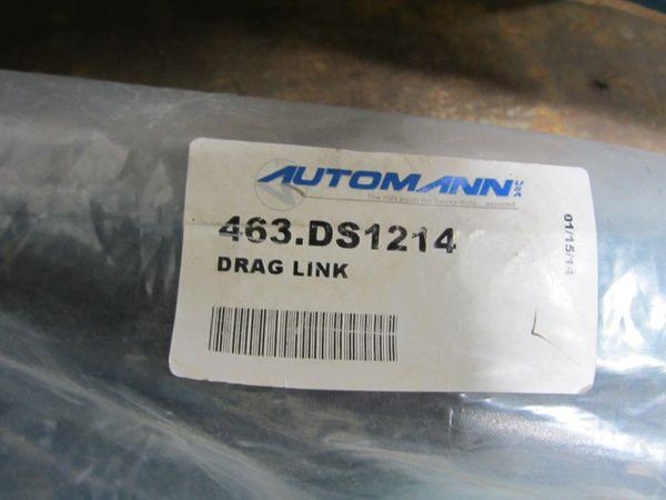 Steering Drag Link International (463.DS1214/2749194/R250112)