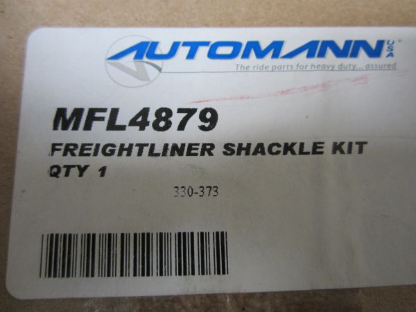 Shackle Kit FL (MFL4879/330-373/11-1958-0000/11-20806-000 )