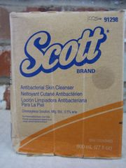 Scott Hand Soap KCS91298