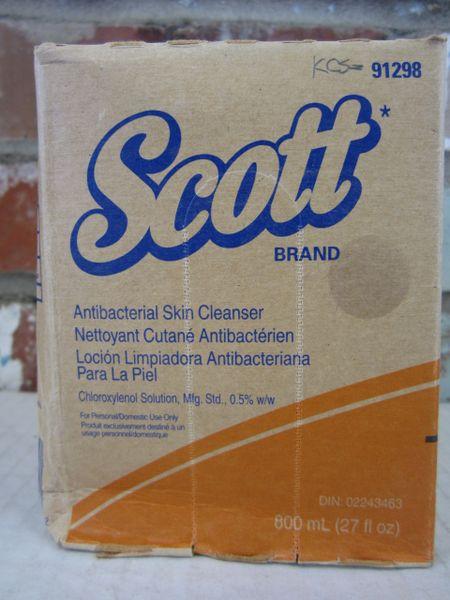 Scott Hand Soap KCS91298