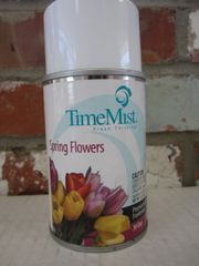 Time Mist - Spring Flowers