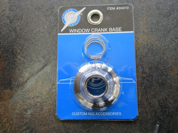 United Pacific 24010 - Window Crank Base