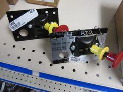 Air PTO Control 300307/130390B