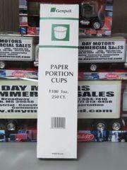 1 oz. Souffle Cups
