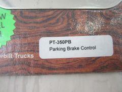 Rockwood Parking Brake Control PT-350PB