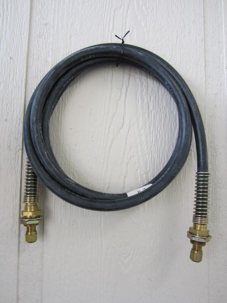 Tramec Sloan Air Hose with fittings and Springs (32801-114)