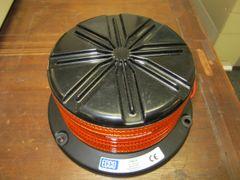 Ecco Amber LED Beacon 7460A