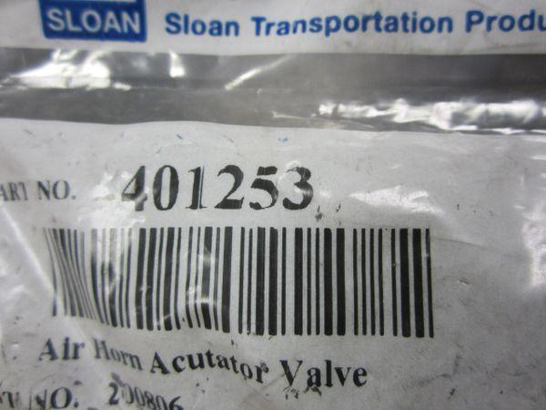 Tramec Sloan Air Horn Acutator KW/International/Navistar 401253 (Velvac 032441)