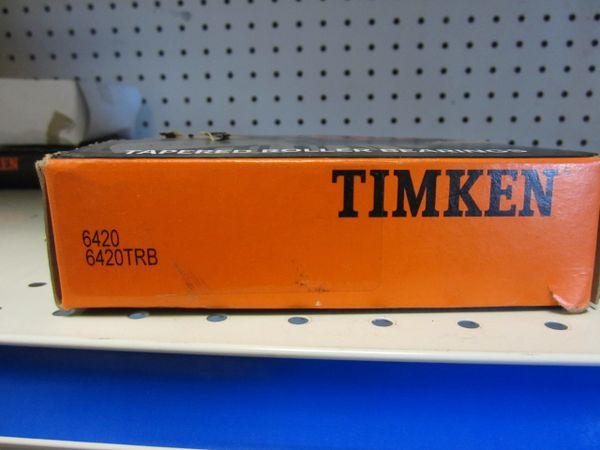 Timken Bearing 6420/6420TRB