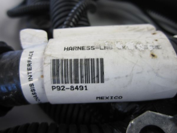 Paccar Wiring Harness P92-8491