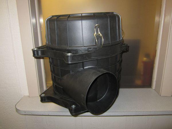 DAF/Paccar PB 210 Air Filter Housing 1679396PAC/APUC191