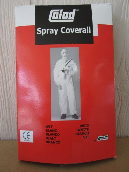 Colad Nylon Spray Coverall - Size XL #513058