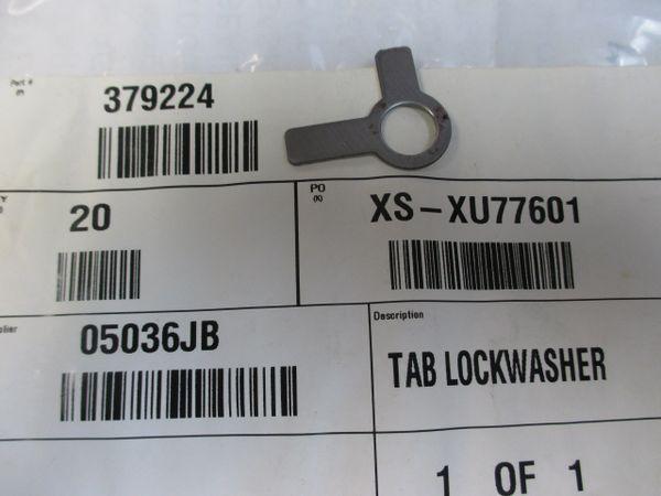Chelsea PTO Tab Lockwasher 379224