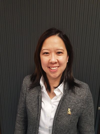 Dr Fiona Tsang-Wright, Consultant Breast and Reconstructive Surgeon