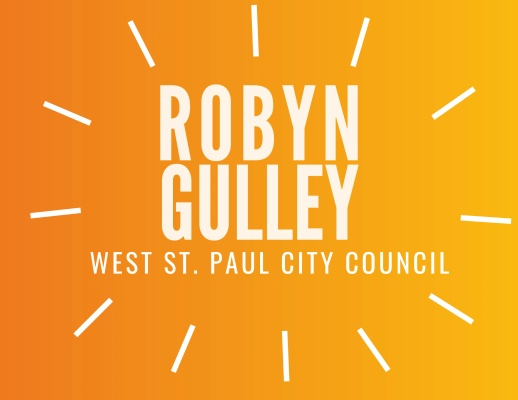 Robyn for West St. Paul