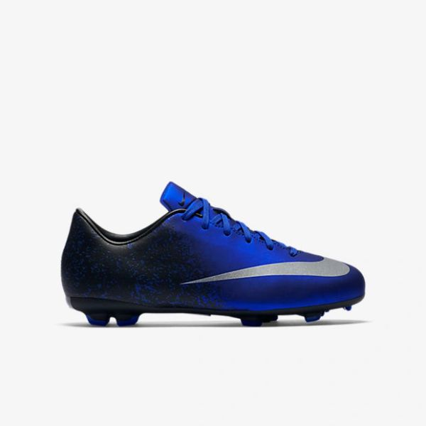the best attitude 8d39d 3b68d Nike Junior Mercurial Victory V FG CR7
