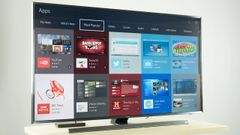 """Roshan 40"""" Android Smart TV with built-in WiFi"""