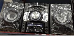 BluSonic Sound System 500w (New Arrival)