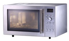 Imperial Stainless 1.2 Microwave
