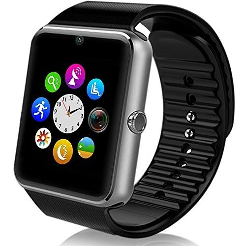 Smart Phone Watch (New Arrival)