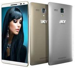 SKY 5.0L+ Phone (16GB Internal, 2GB Mem & 13MP Camera)