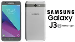 Samsung Galaxy J3 emerge (Out of Stock)