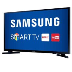 "Samsung 50"" LED SMART TV"