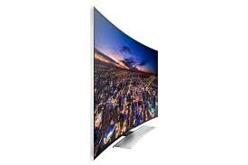 "43"" Bluesonix Curved Screen TV (New Arrival)"