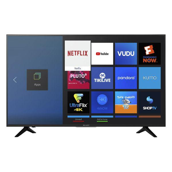 "Samsung 55"" Led Smart TV (2 in stock)"