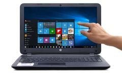 "HP 15.6"" Touchscreen Laptop (Fastest Laptop ever)"