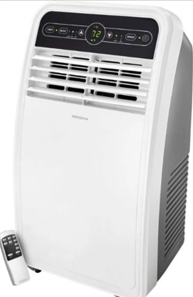 Imperial 10,000 BTU Portable AC (Out of Stock)