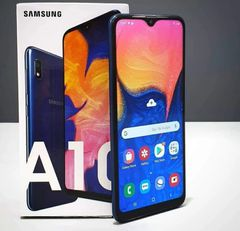 Samsung Galaxy A10 (New Arrival)