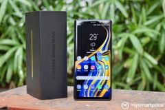 Samsung Galaxy Note9 (New Arrival)