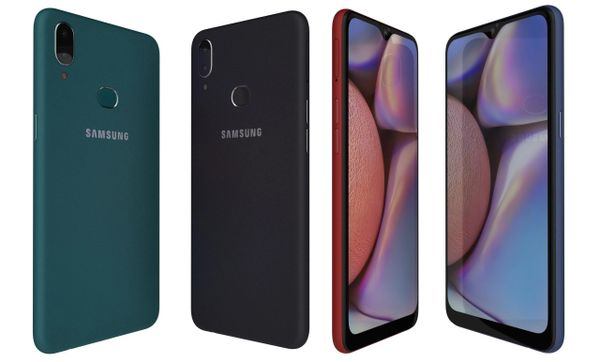 Samsung Galaxy A10s (New Arrival)