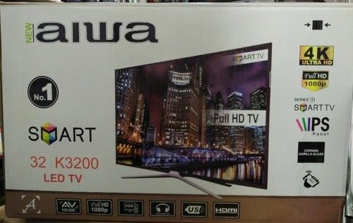 Aiwa 32 inch Andriod Smart 4k Pro LED TV
