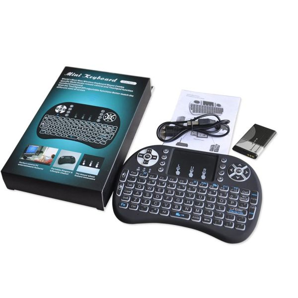 Remote Control (Universal for all Smart TVs)