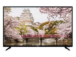 "58"" aiwa 4K Ultra HD (2160p) Netflix & smart tv"