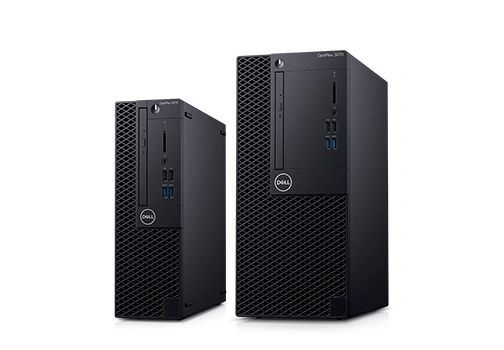 Dell OptiPlex - Tower - Intel Core i3 I3-9100 (Out of Stock)
