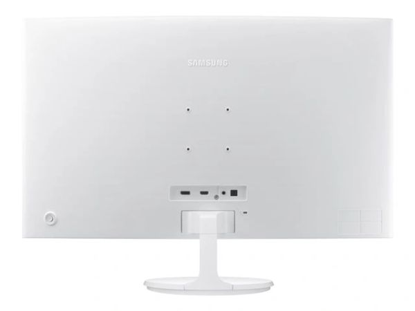 Samsung CF391 Series C32F391FWL - LED monitor - curved