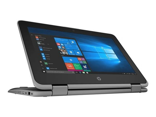 HP ProBook x360 11 G3 - Education Edition - flip design
