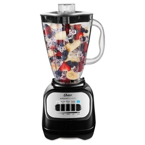 56Oster Classic Series 5-Speed Blender (Out of Stock)