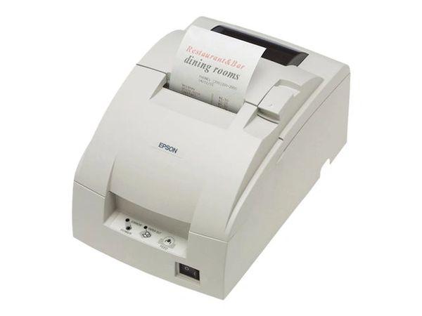 Epson TM U220PD - Receipt printer