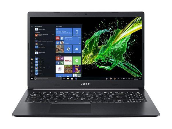 cer Aspire - Notebook - Intel Core i5 I5 (8GB RAM 256 SSD HD)