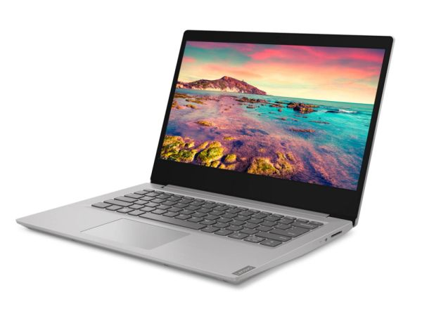 """Lenovo - Notebook - 14"""" LED with Microsoft Office Professional Plus 2019"""
