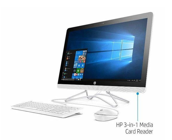 HP 24-r003la - All-in-one - AMD A6 A6-9230 (Out of Stock)