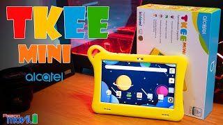 Alcatel Tkee Mini Smart Tab 7 Kids (16 GB) Wifi